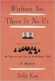 book cover: Without You, There Is No Us