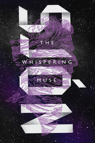 The Whispering Muse - Cover