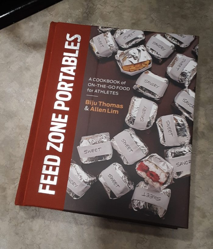 book: feed zone portables